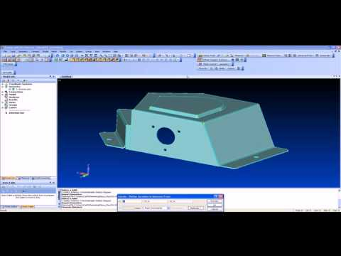 How Femap Makes FEA Easy (2/7)