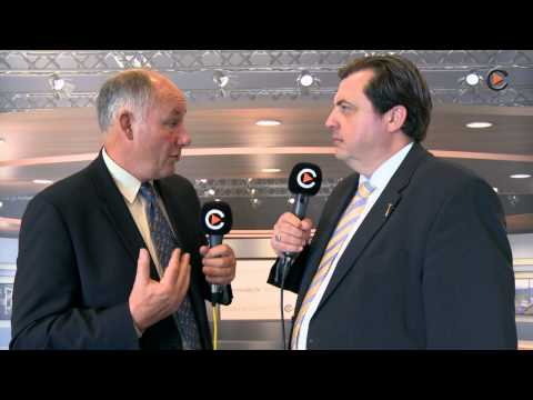 Commodity-TV European Gold Forum Interview with Gold Quest