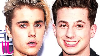 Justin bieber was dissed by charlie puth at a concert when he performed his selena gomez collaboration 'we don't talk anymore'. starring chloe melas produced...