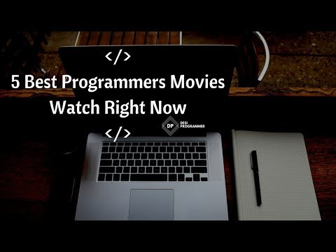 5 Best Programmer Movies Everyone Must Watch,..!
