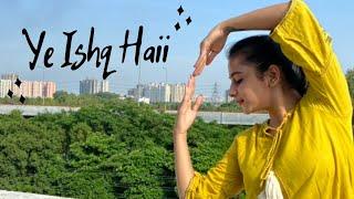 Ye Ishq Hai Dance I Tribute to Saroj Khan I Kareena Kapoor I Shahid Kapoor I Dance Vance