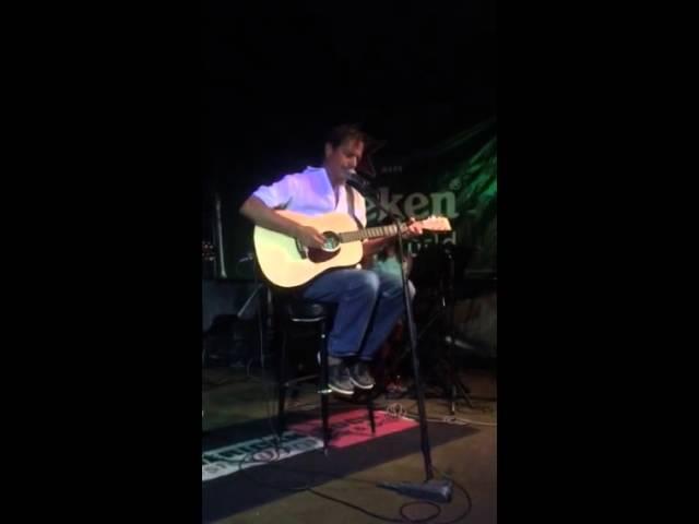 """It Couldn't Be Better"" in Deerfield Beach, FL 6/28/15"