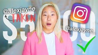 How to get a taken snapchat username in 2019 claim an
