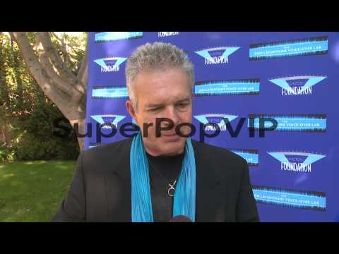 INTERVIEW - Tony Denison on TV shows at Celebrities And V...