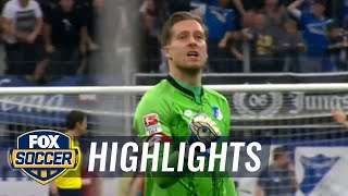 Video Gol Pertandingan TSG 1899 Hoffenheim vs FC Koln