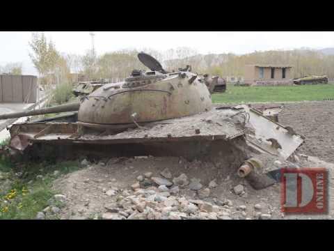 """32 giorni in Afghanistan"" - cap. 7: Bamiyan e ritorno"