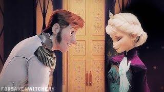 » a love no one could deny (hans x elsa)