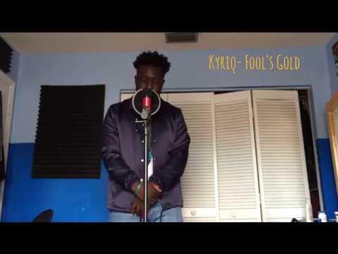 Kyriq- Fool's Gold (The Golden Age Rap Contest) [Prod. Reezy]
