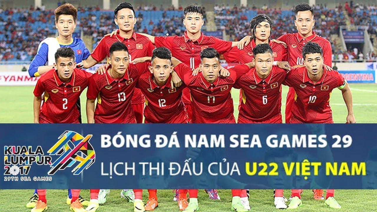 Tin Bóng Đá Mới Nhất: U22 Việt Nam vs U22 Indonesia Sea Game 29 – Bình luận trước trận đấu