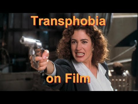 Transphobia on Film: A Look at Ace Ventura: Pet Detective