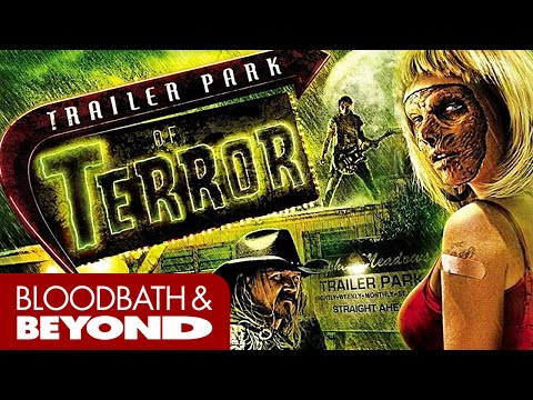Park of Terror 2008  Movie