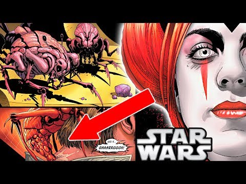The MOST Terrifying Species in ALL of Star Wars Canon - Star Wars Explained