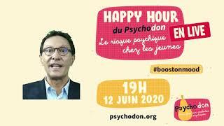Annonce Happy Hour 12 juin
