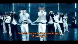 Shinhwa - Brand New karaoke
