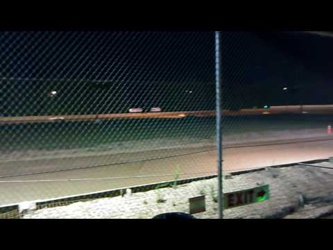 Jr sprint at deerfield raceway