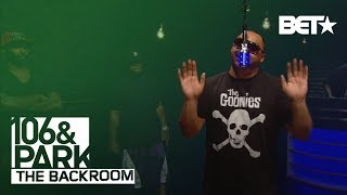 Slaughterhouse in THE BACKROOM at 106 and Park