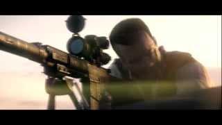 Splinter Cell Blacklist E3 2012 - Cinematic Trailer (HD)
