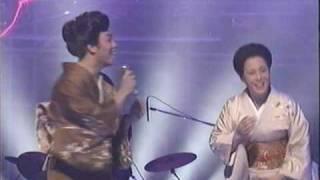 歌手生活35周年記念TVステージでのトークと鳳仙花 少し長めだが、、、