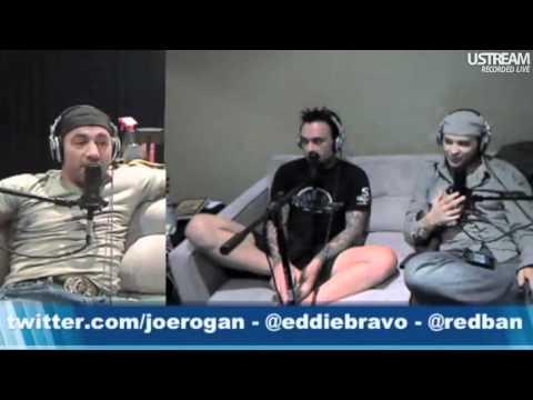 Joe Rogan talks about Little Esther