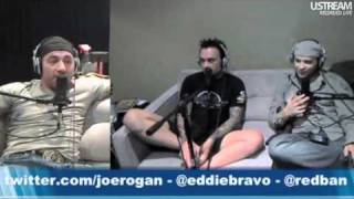 Joe Rogan talks about Little Esther