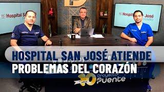 Atienden médicos de Hospital San José complicaciones de covid en el corazón, publican caso de éxito