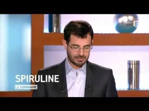 Spiruline En Gélule : Code avantage - Herbes - Vertus |  Quels sont les bienfaits ?