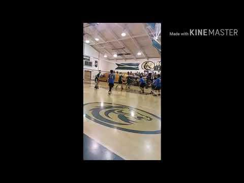 Grant union high school volleyball