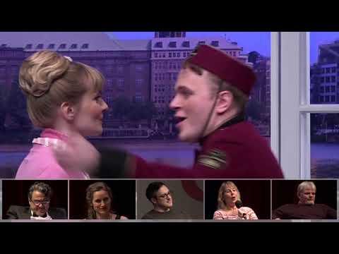 Ohnsorg-Theater: Jahresrückblick - Teil 1