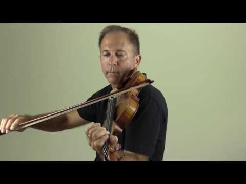 Holstein Amati Violin Review