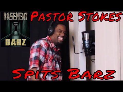 Pastor Stokes Interview ( Pastor Spits BARZ )