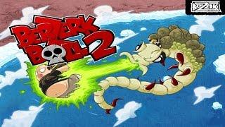 Berzerk Ball 2 - Жестокая аркада - на андроид (Обзор/Review)