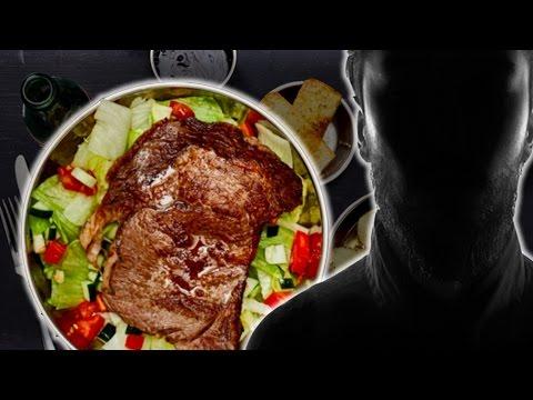 Death Row Prisoners' Last Meals