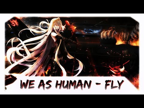 Nightcore - Fly