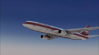 Mayday - Alarm im Cockpit - S05E02 - Ein Jet im Gleitflug
