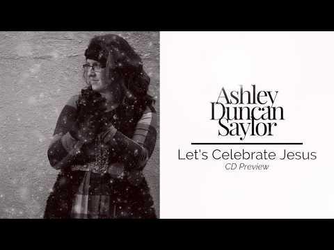 Christmas Album Prelude - Let's Celebrate Jesus