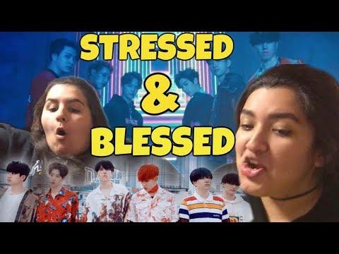 GOT7 'TURN UP' TEASER VIDEO REACTION | KMREACTS