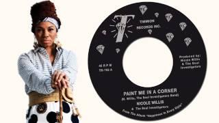 02 Nicole Willis & The Soul Investigators - Where Are You Now [Timmion]