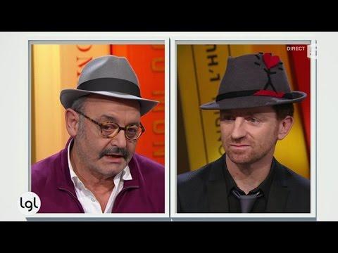 Face à face : Louis Chedid, Mathias Malzieu