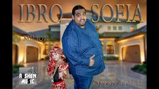 Ibro Sofia - 1 Milion - HIT 2018 MP3