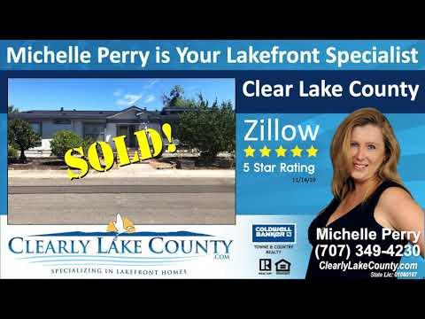 Homes for Sale near Terrace Middle School Best Realtor   Lakeport CA 95453