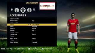 ALL NEW FACES FIFA 15 Premier League, La Liga, Bundesliga, Serie A + More
