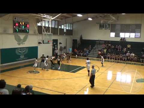 Mid Pacific Institute Intermediate Boys Basketball Mixtape #3