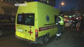 Женщина с ребенком погибли под колесами авто, водитель которого скрылся