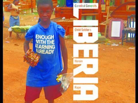 Liberia - Trailer