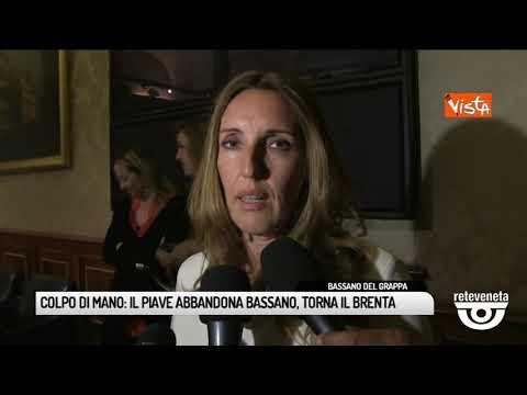 TG BASSANO (19/06/2019) - COLPO DI MANO: IL PIAVE ...