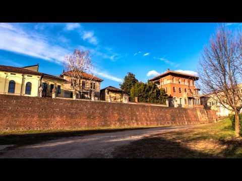 Borgo Medievale di Soncino CR