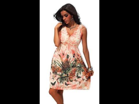 Летнее платье свободного кроя Юлиана — летнее платье свободного кроя фото
