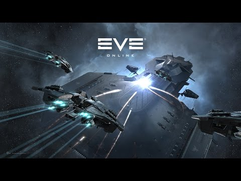 EVE Online Stealth Bombers 101: EVE University Guest Lecture