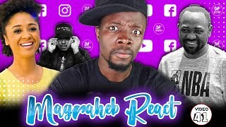 💥 MAGRAHEB diss CAPITO + Sister Derby makes fun of Medikal & more