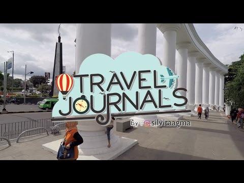 Travel Journals: Nikmatnya Jalur Pedestrian di Jantung Kota Bogor